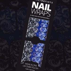 *Black Friday Offer* Nail Wrap Design #1