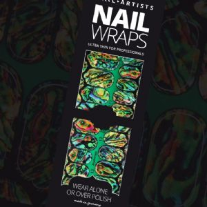 *Black Friday Offer* Nail Wrap Design #13