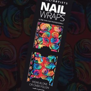 *Black Friday Offer* Nail Wrap Design #15