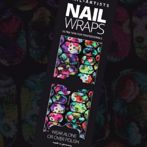 *Black Friday Offer* Nail Wrap Design #17