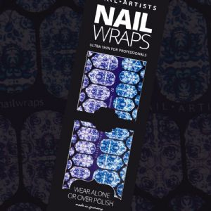 *Black Friday Offer* Nail Wrap Design #2