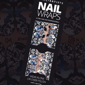 *Black Friday Offer* Nail Wrap Design #4