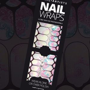 *Black Friday Offer* Nail Wrap Design #5